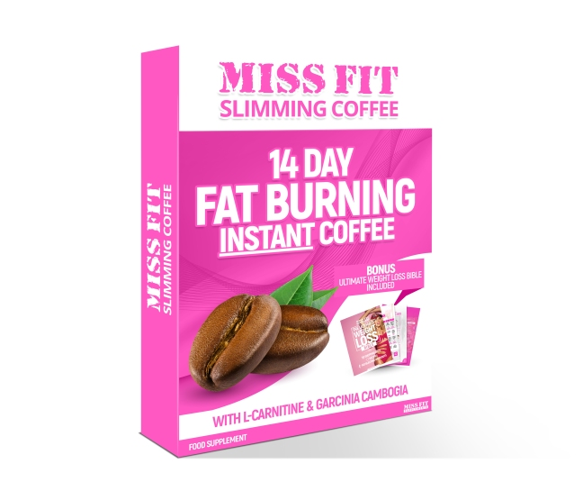 Box Fat burning coffee 3d 14Day.jpg
